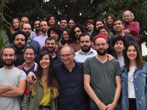La 1ère promotion du master MOC à Paris-Dauphine | Tunis